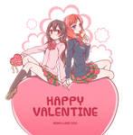 Happy Valentine 2015