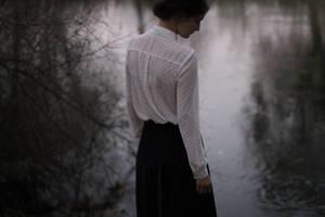 Riverside by drizzledust