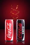 CocaCola by Delahkor