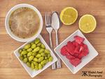 Lentils Soup by Delahkor