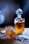 Winter Whiskey by Delahkor
