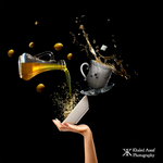 Balanced Breakfast by Delahkor