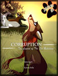 Corruption TLOTFR Issue 1