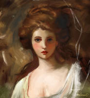 Circe by tinselswan