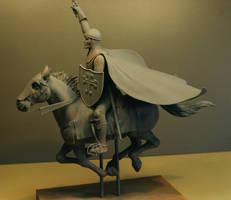 El Cid by DaVinci41