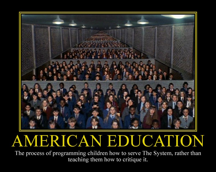 education in america Congress passed the national defense education act in 1958  a comparative  study of how the american education.
