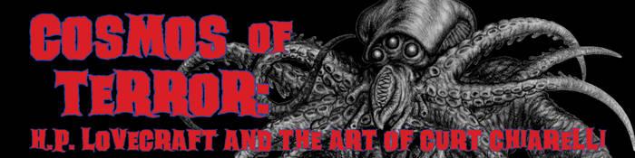 Cosmos of Terror Patreon Banner by DaVinci41