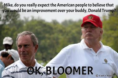 OK Bloomer