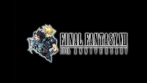 Final Fantasy 7 aniversary 2 by Alfox086
