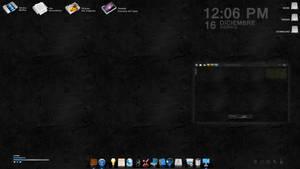 My PC Desktop Screenshots