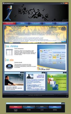 Project InformaticaXP.com