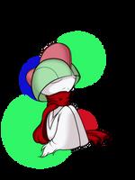 AA-bebe ralts-el caballero rojo