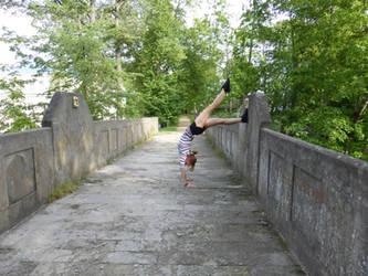 Acrobatic urges