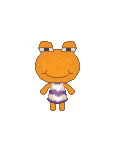 Animal Crossing: Wart Jr. by Sakujo-Kun