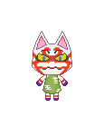 Animal Crossing: Kabuki by Sakujo-Kun