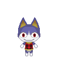 Animal Crossing: Rover by Sakujo-Kun
