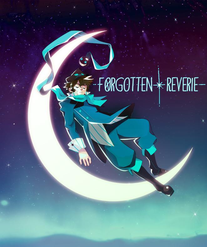 Forgotten Reverie by pyawakit