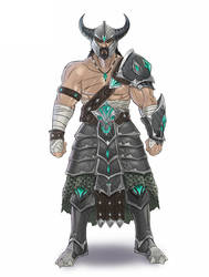 Just a Tryndamere