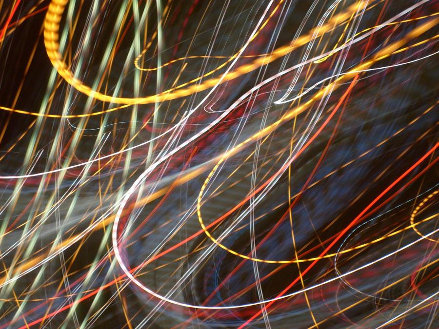 Hyper Speed by GrendelDemon