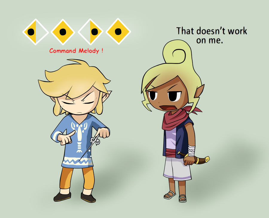 Why The Legend of Zelda: The Wind Waker is the Best Zelda Game of ...