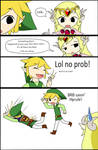 The fate of Hyrule