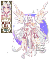 :: [CS][closed] Enchanted Dolls AISHA:: by bedbugmochi