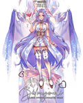 :: [CLOSED] Enchanted Doll TUFAYL ::