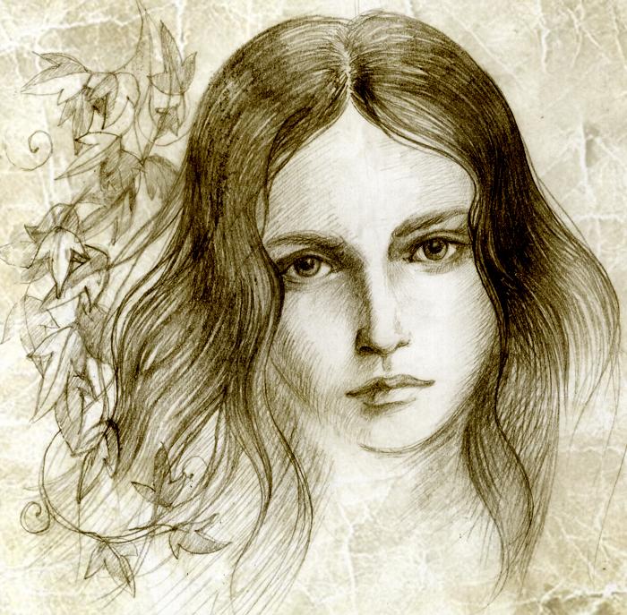 Doriath by tuuliky