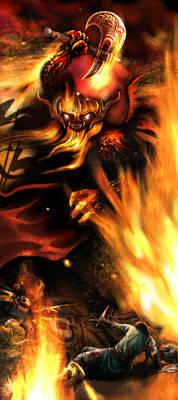 Death of Fingon