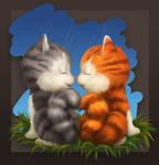 Kittens in Love... Part2