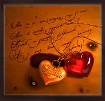 Hearts by EldarZakirov