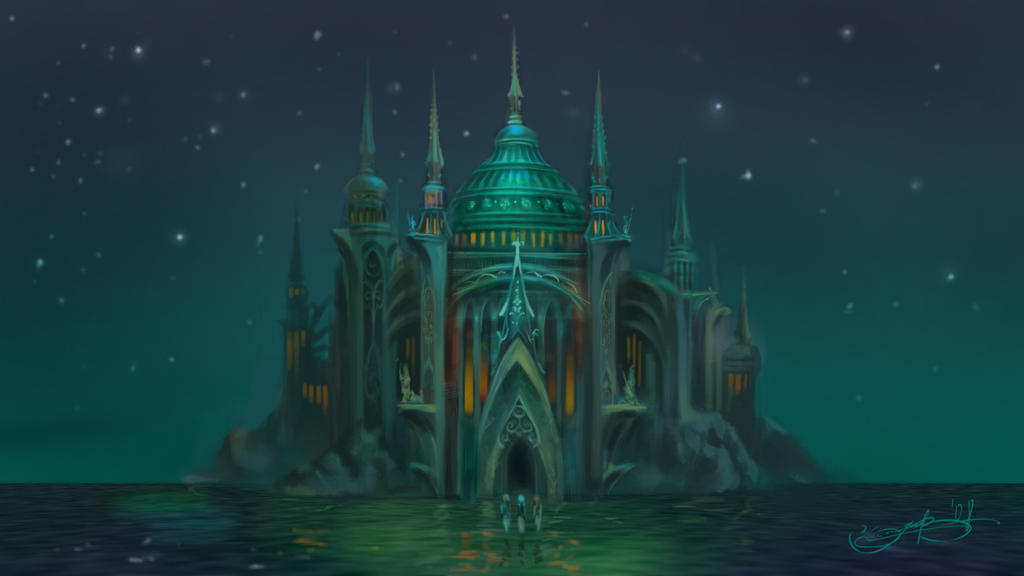 Castle 000