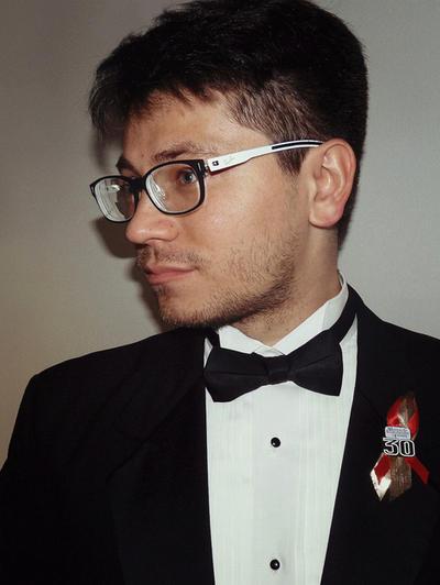 Me 2014 by EldarZakirov