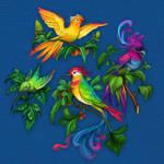 Fantastic Birdies