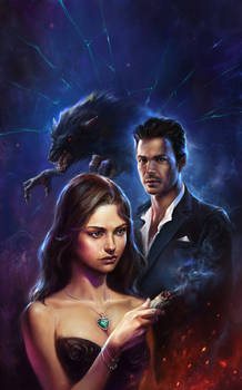 Cover art for Eternity Flavor Book One by EldarZakirov
