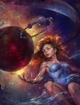 Empress of Starlight