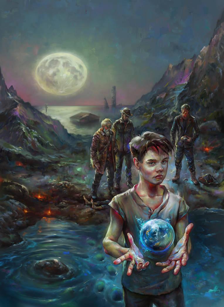 The Peacemaker by EldarZakirov