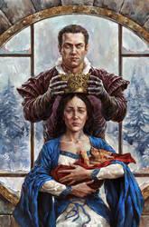 Reginald and Maria