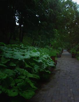 Neskuchniy Garden