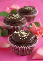 Dates Cupcakes