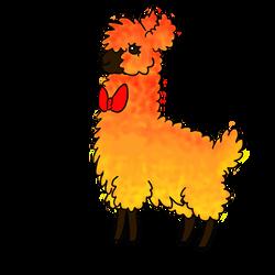 Fire Alpaca
