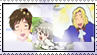 Bat touch trio stamp! 030 by Annikathegreat1
