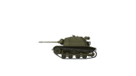 Tankette - TKS with Nkm wz. 38 FK-A by Escodrion