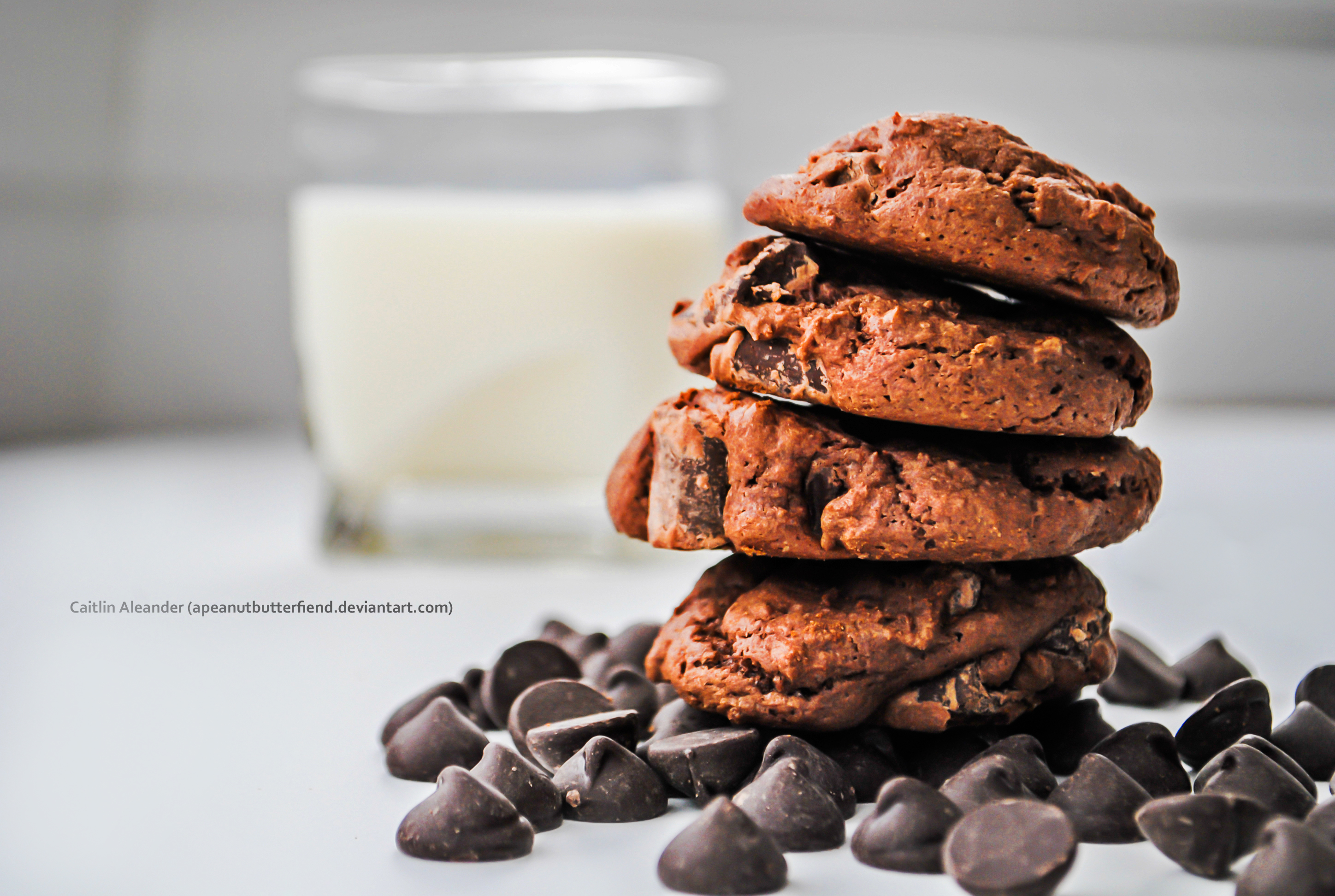 Cookies Out Of Cake Mix Recipe