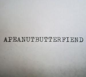 Apeanutbutterfiend's Profile Picture