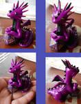 Nebula Dice Dragon
