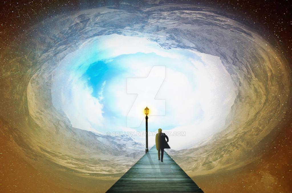 Portal by Crillyn