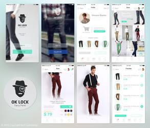 iPhone 6 Ok-Lock