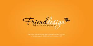 Frienddesign's Profile Picture
