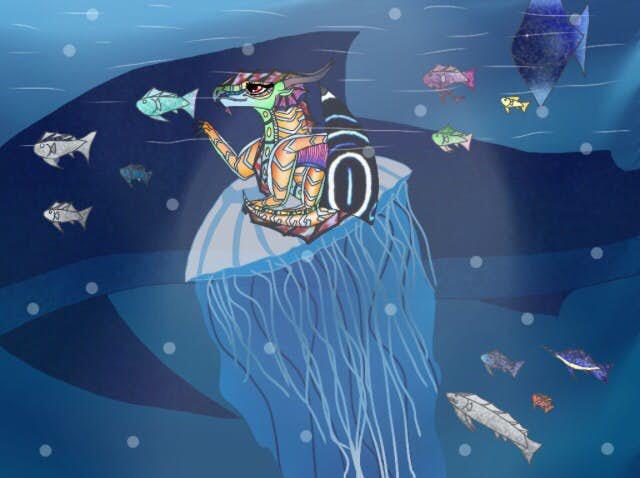 Open Ocean by XerneasEX